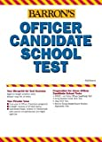 img - for Barron's Officer Candidate School Test [BARRON OFFICER CANDIDATE SCHOO] book / textbook / text book