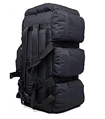 40ea0d9e80af TTYY Outdoor Backpack Mountaineering Bag Super Large Capacity 90L  Waterproof Camping Expedition Hiking