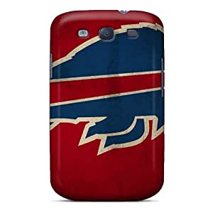 Top Quality Rugged Buffalo Bills Case Cover For Galaxy S3