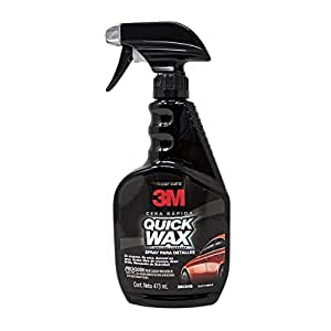 3M Quick Wax, 16 oz. 39034