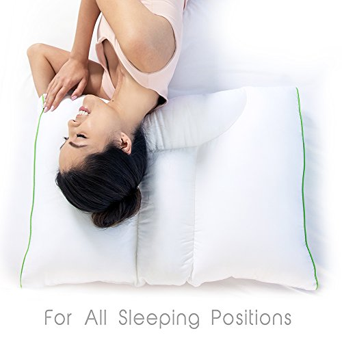 Is It Beneficial To Sleep Without A Pillow