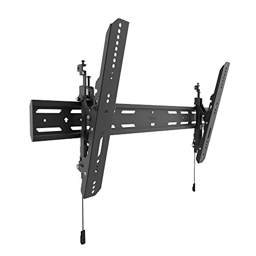 Kanto PT400 Tilting Flat Panel TV Mount for 40-inch to 90-inch TVs 65' Tilting Flat Panel Mount