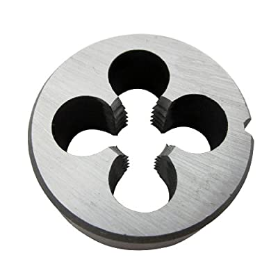 11mm X 1.25 Metric Right Hand Thread Die M11 X1.25mm Pitch from Merlintools