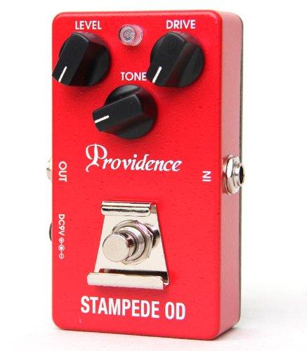 Providence SOV