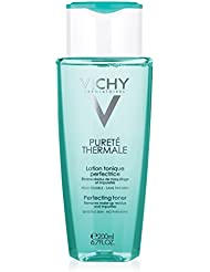 Vichy Pureté Thermale Perfecting Toner, 6.7 Fl. Oz.