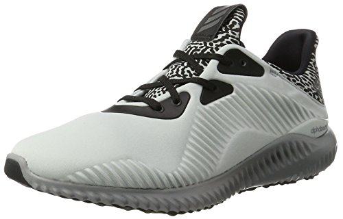 adidas , Chaussures de sport dextérieur pour femme Gris gris clair (ral 7035) 37 blanc/gris