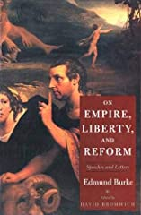 The great British statesman Edmund Burke had a genius for political argument, and his impassioned speeches and writings shaped English public life in the second half of the eighteenth century. This anthology of Burke's speeches, letters and p...