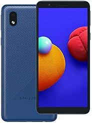 "Smartphone Samsung Galaxy A01 Core 32GB Tela 5.3"" Camera 8MP"