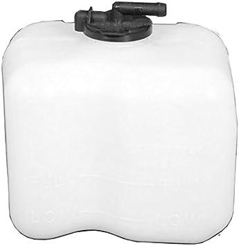 Koolzap For 12-17 Wrangler Coolant Recovery Reservoir Overflow Bottle Expansion Tank w//Cap