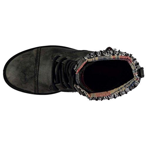 Rocket Dog Women's Boots Black XIsiGt