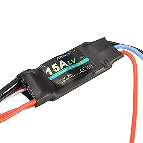 XuBa V.2.V950.021 V950-021 15A ESC Spare Parts for WL/Toys V950 2.4G Remote Control RC Helicopter