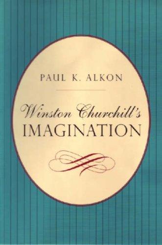 Winston Churchill's Imagination PDF
