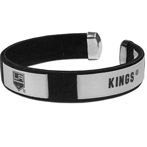 Nhl Fan - NHL Kings Fan Bracelet