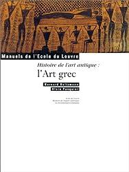 Histoire de l'art antique : L'Art grec