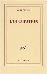 "Afficher ""L'occupation"""