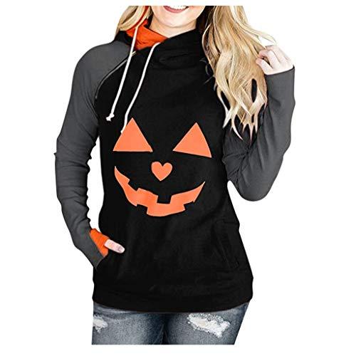 Disfraces De Terror En Halloween (UONQD Disfraz niña guantes Halloween decoracion Halloween Terror Man Halloween vinilo Halloween)