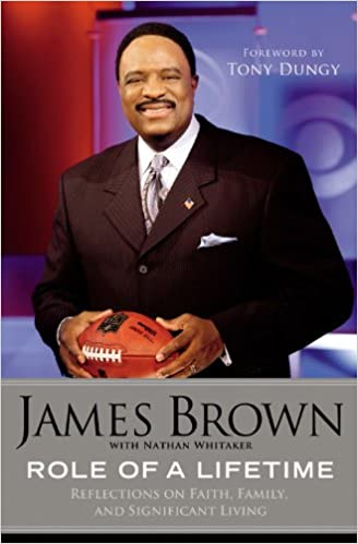 Image result for James Brown role of a lifetime