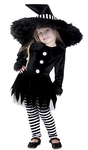 Princess Paradise Baby Emily The Witch Deluxe Costume, As Shown, 12 to 18 Months