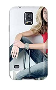 EylldMx4820pcQRa Cat Deeley 4 Celebrity Cat-deeley People Celebrity Fashion Tpu S5 Case Cover For Galaxy