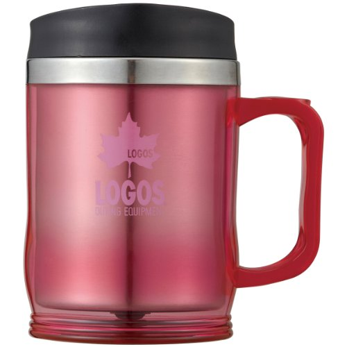 Logos (LOGOS) Pre-Mayer Mug (Pink) 81,285,105 (japan import) ()