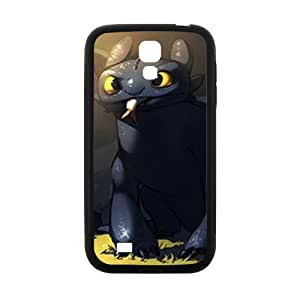 Dragon Chaser Cell Phone Case for Samsung Galaxy S4