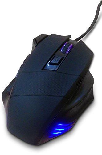 Ga Gadgets Advanced / Pro 7D 2400DPI 6 Button USB Gaming