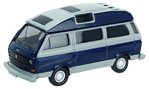 1/87 VW T3 キャンピングバス Dehler-Profi 452614300