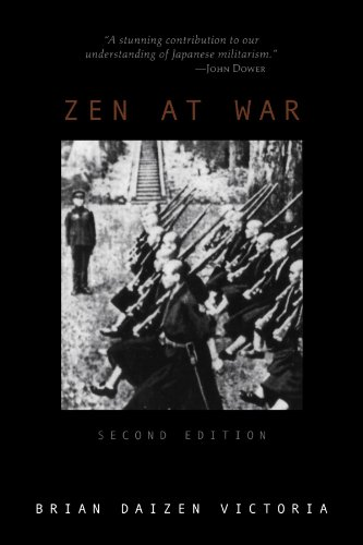 Zen at War (2nd Edition) ()