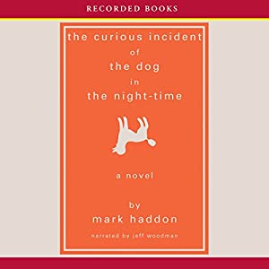 The Curious Incident of the Dog in the Night-Time Audiobook