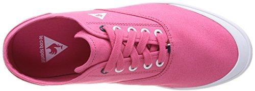 Salut Sport De Le Femmes Coq Sportif Chaussures Rose top Cvo chèvrefeuille De Grandville Des fvIqw