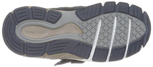 New Balance KV990V4 Infant Running Shoe (Infant/Toddler) Navy