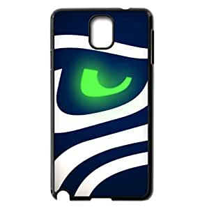 Hard Plastic NFL Seattle Seahawks For SamSung Galaxy S4 Case Cover Phone