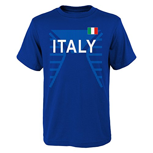 World Cup Soccer Italy Men's