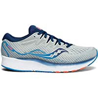 Deals on Saucony Ride ISO 2 Mens Running Shoes