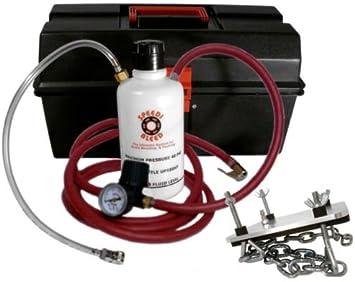 1 Man Brake Bleeder DIY Kit for Domestic and American Cars /& Trucks K300B