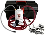 One Man Brake Bleeder PRO Kit for Domestic and American Cars & Trucks
