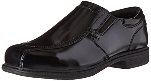 Florsheim Work Men's Coronis FS2005 Work Shoe, Black, 9.5 D US