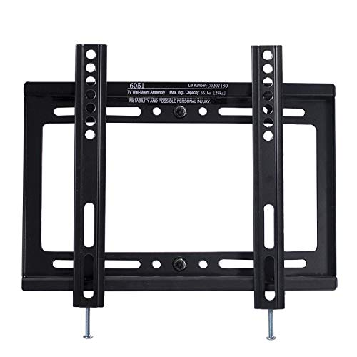 Heyesk Fixed Or Extension TV Wall Mount Full Motion Swivel A