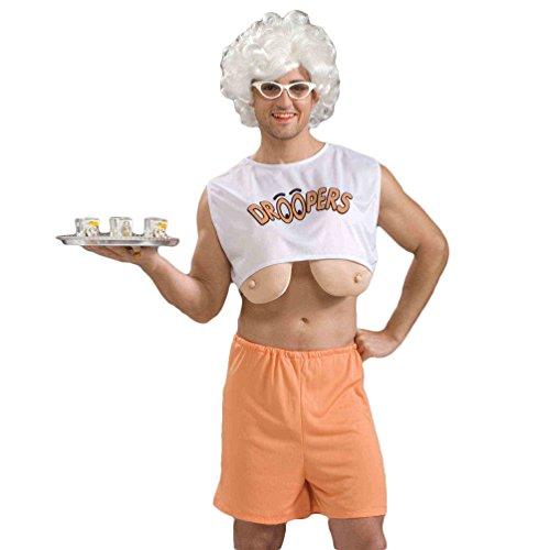Forum Novelties Adult Droopers Costume
