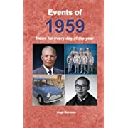 Events of 1959: News for every day of the year