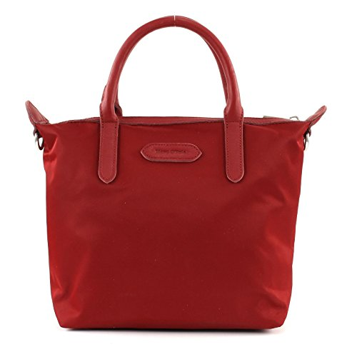 Marc O'Polo Mini O'Polo Marc Tote Mini Tote Red qEwxZO1Hnf