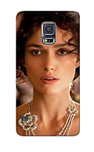 Crazinesswith New Arrival TcoxvzQ11536wwGTY Premium Galaxy S5 Case(anna Karenina)