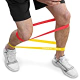 SKLZ Mini Bands – Resistance Loops for Exercise