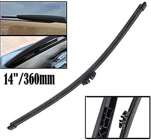 BMW X5 2000-2007 E53 BOSCH Super Plus Windscreen Wiper Blades