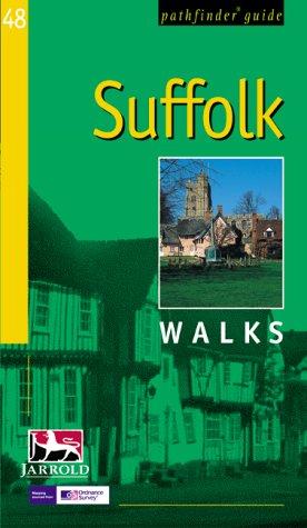 Pathfinder Suffolk: Walks (Pathfinder Guide)