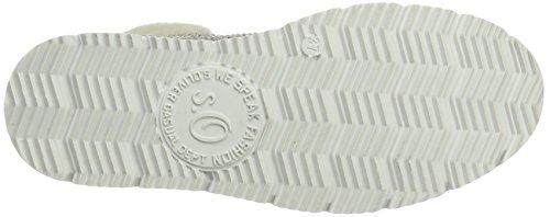 S.oliver Dameslaarzen 26200 Grijs (ijs)