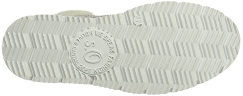oliver 26200 Stivali S Grigio Donna ice Y4qwA1x