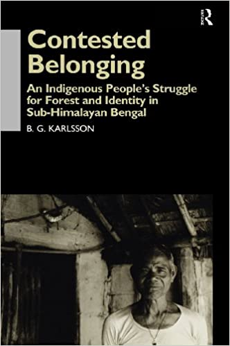 Contested Belonging: An Indigenous People's Struggle for