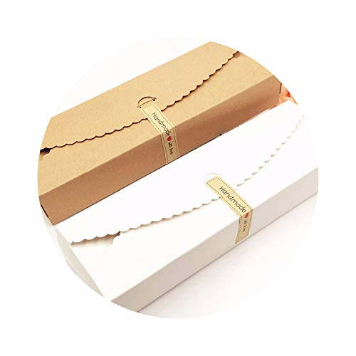 20pcs/lot Kraft Gift Boxes Paper Handmade Candy/Chocolate Packing