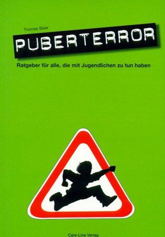 Puberterror